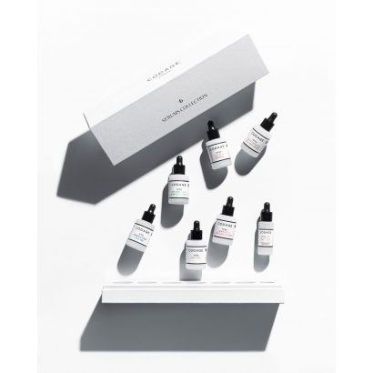 COFFRET SERUMS COLLECTION