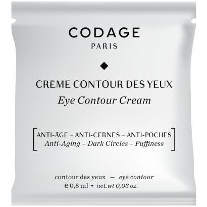 Crème contour des yeux