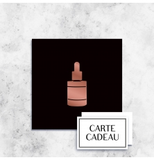 CARTE CADEAU SOIN CREATEUR 79€