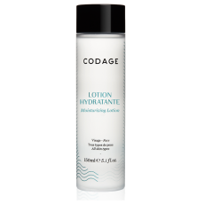 Lotion Hydratante