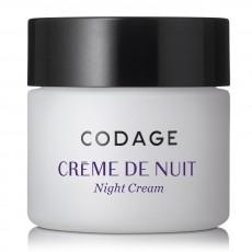 Crème de Nuit