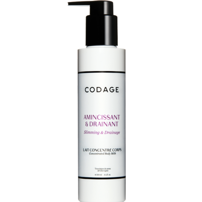 Concentrated Body Milk Slimming