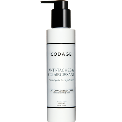 Concentrated Body Milk Anti-Spots