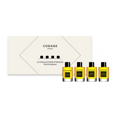 """""""The Oil Collection"""" Set"""