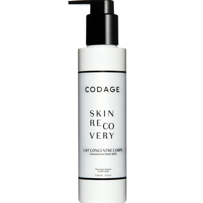 Concentrated Body Milk Skin Recovery
