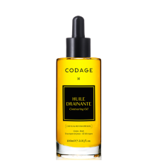 The Contouring Oil