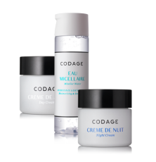 The Essentials by CODAGE