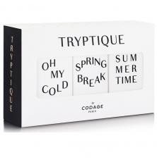Tryptique Seasonal