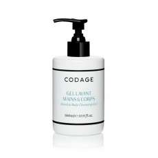 HAND & BODY CLEANSING GEL