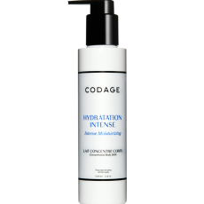 Concentrated Body Milk Moisturizing