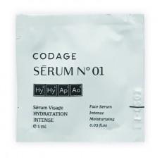 SERUM N°01