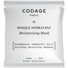 Moisturizing Mask