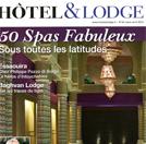 CODAGE est dans Hotel & Lodge