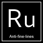 Anti-fine-lines