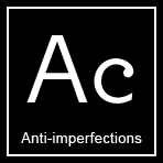 Anti-imperfections
