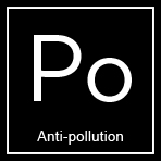 Anti-pollution