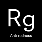 Anti-redness