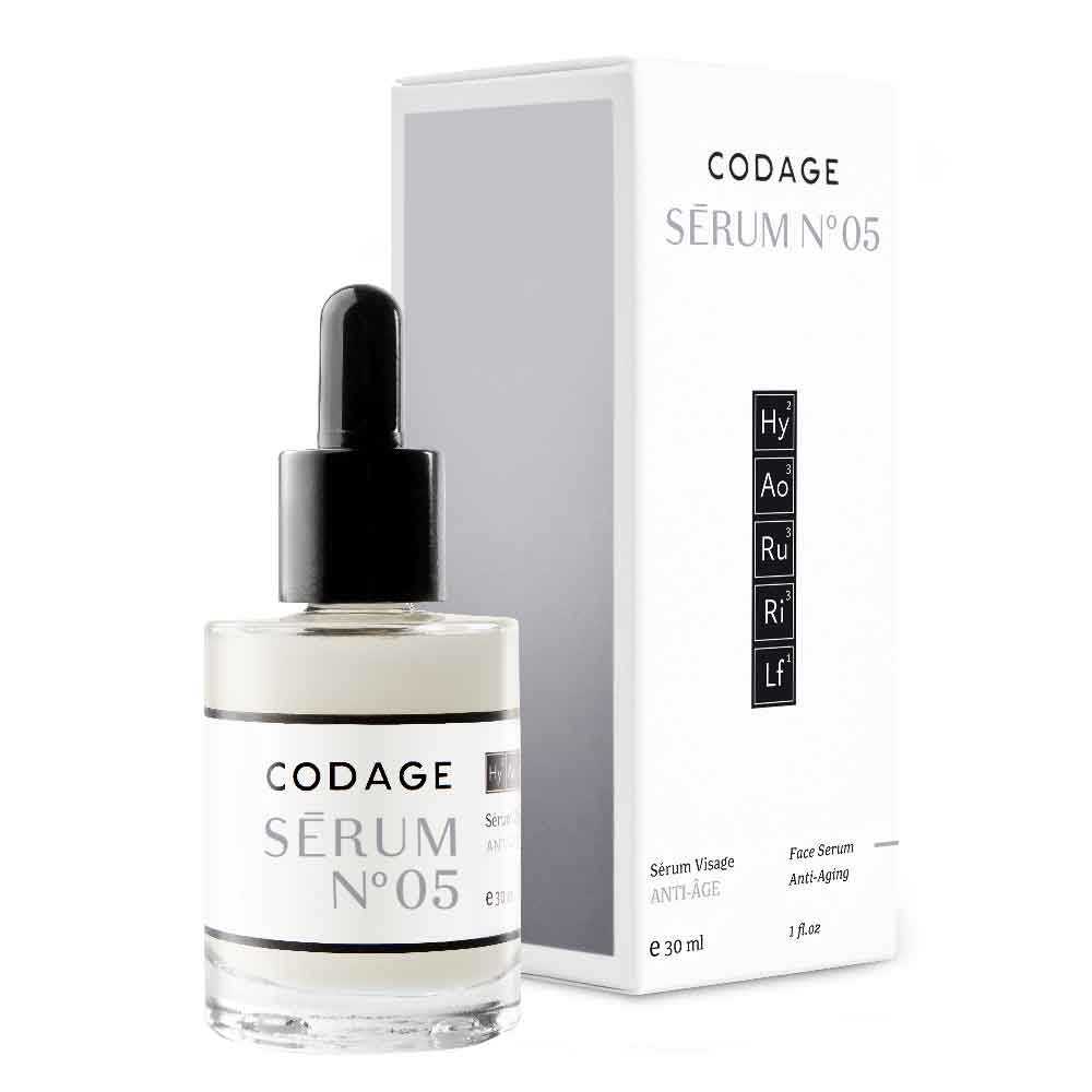 Serum n°5 Anti-wrinkles