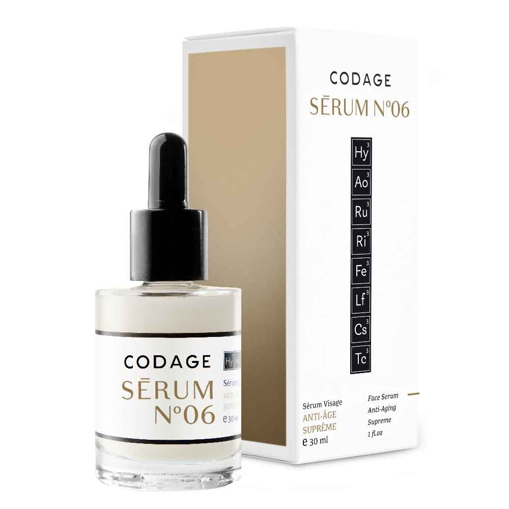 Serum N°6 Anti-âge Supême