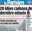 CODAGE est dans Le parisien