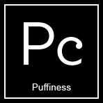 Puffiness